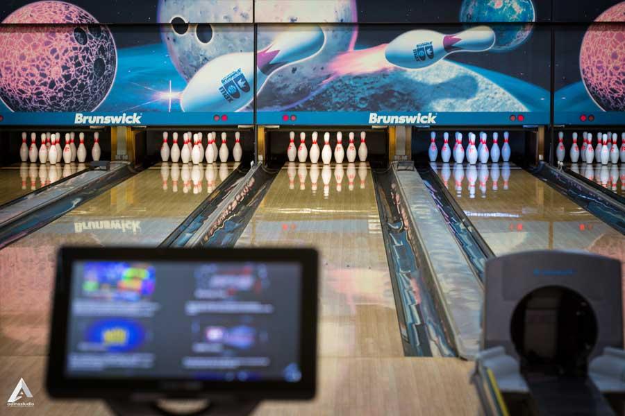 bowling sala